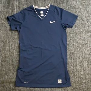 Nike PRO shirt size medium